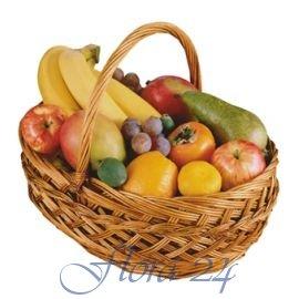 Корзина фруктов Аппетитная